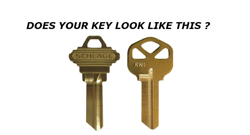 Does Your Key