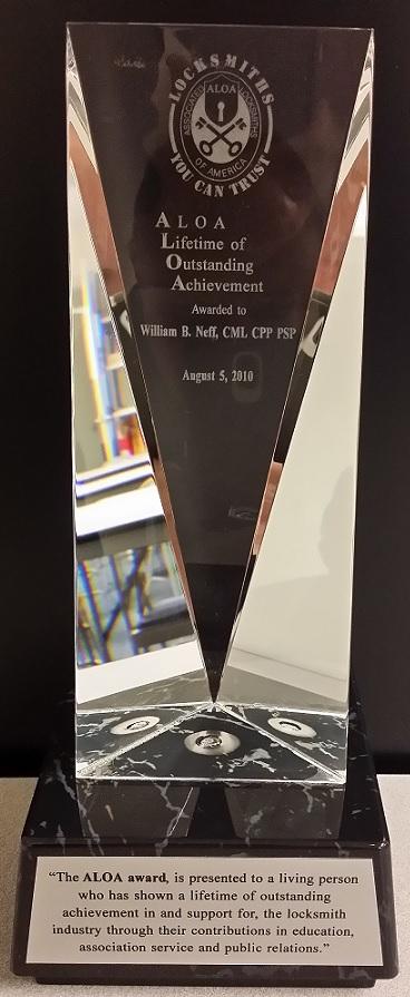 ALOA Award