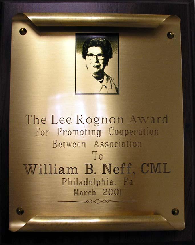 Lee Rognon Large